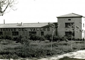 1948: Ampliación Fábrica Feliubadaló