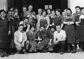 1952: Aquellos que nos ayudaron a crecer